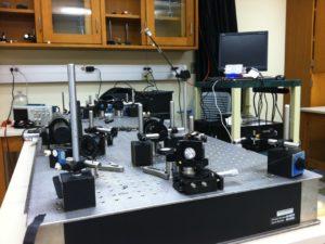 Photo of apparatus